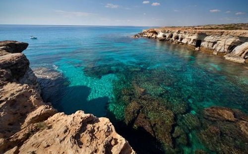 The Tourist Guide for the Best Daytrip in Paphos