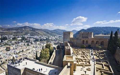Tips for Visiting the Alhambra