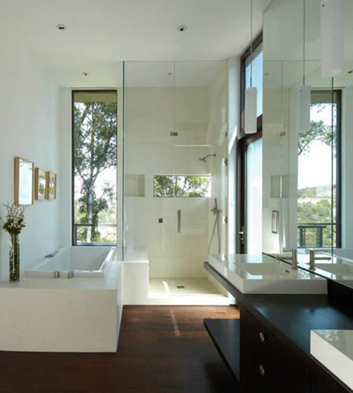 Tips to Design a Luxurious Bathroom on Budget