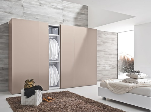 Tips to Design the Best Ultra-Modern Wardrobe