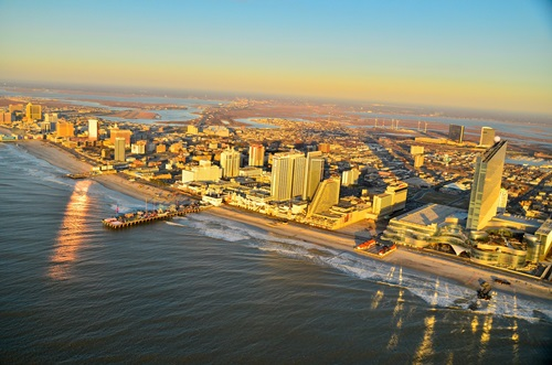 Top Places to Visit and Fun Things To Do in Atlantic City