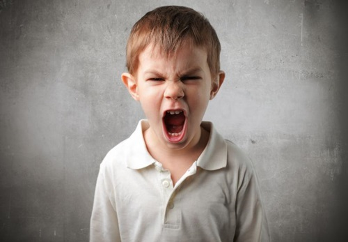 Top Ten Best Things To Do When You Are Angry