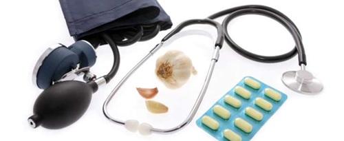 Top Ten Health Benefits Of Garlic