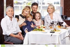 Top Ten Most Important Table Manners To Teach Your Children