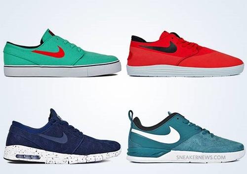 Top Ten Most Popular Shoes Brands For 2014