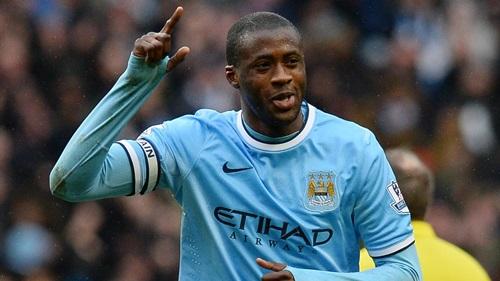 Top Ten Richest Footballers In 2014