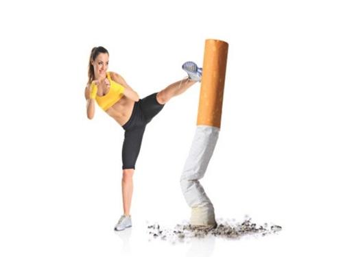 Top Ten Tips To Quit Smoking
