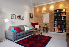 Useful Ideas to Design a Swedish Living Room
