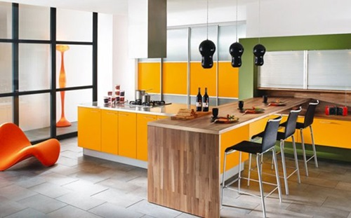 Useful kitchen ideas