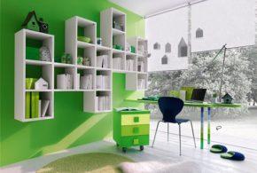 Wall Shelving Ideas - Glass, Wood and Crystal Shelves