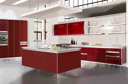 Wonderful Indian Kitchen Design Ideas