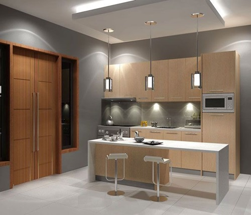 Kitchen Design Ideas India 5 wonderful modern indian kitchen design ideas
