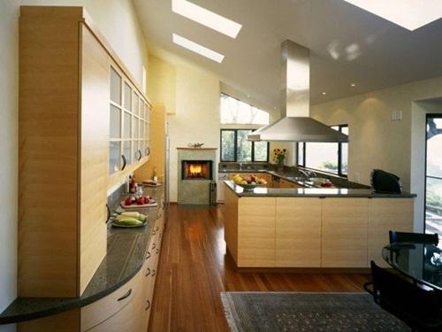 Wonderful Indian Kitchen Design Ideas