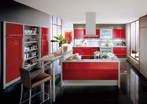 Good Wonderful Kitchen Decorating Ideas With Apple Theme