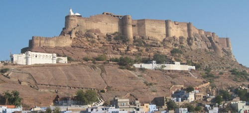 Top Five Wonders of Rajasthan –  Land of the Kings