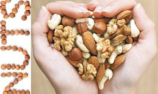 Nuts; Who don't love it?! Here is What you don't know About Nuts