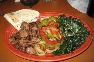 Best 5 Restaurants In Albuquerque