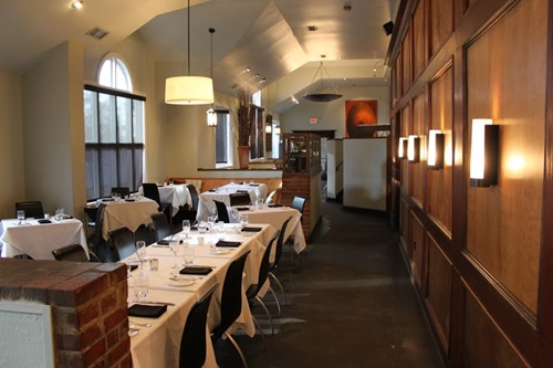 Best 5 Restaurants In Atlanta