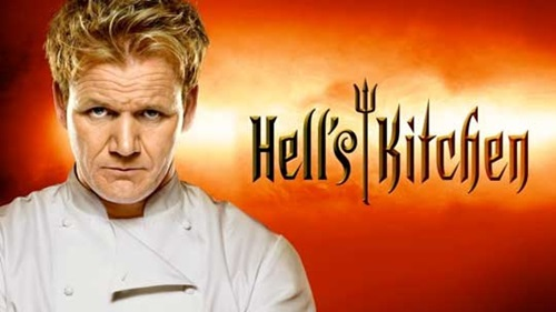 Top Ten Best Cooking TV Shows