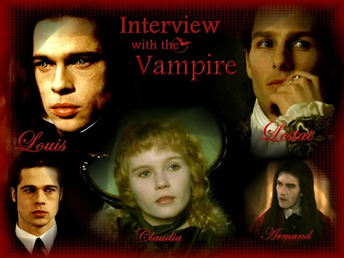 Top Ten Best Vampire Movies Of All Time