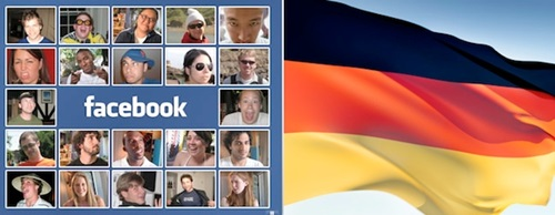 Top Ten  Countries With The Most Facebook Users