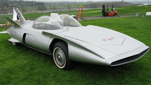 Top Ten Most Exotic Sport Cars
