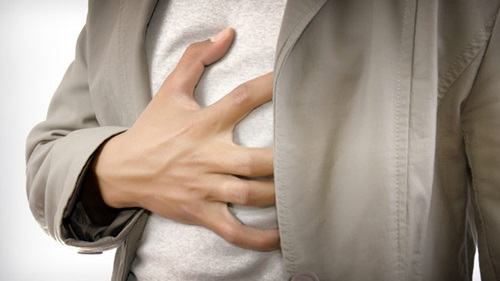 7 Warning Signs On Heart Attacks