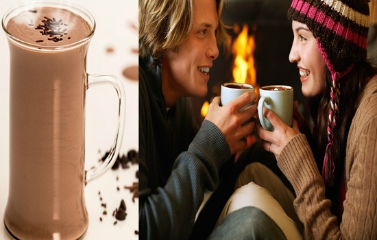Health Benefits Of Hot Cocoa