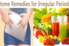 Ten Home Remedies To Naturally Regulate Your Period