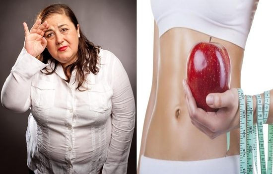 Ten Lies You've Been Told About Losing Weight