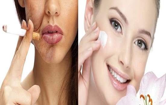 Ten Tips To Prevent Aging Signs