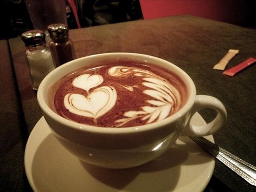 Top Five Health Benefits Of Hot Cocoa