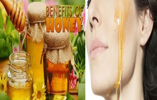Top Ten Beauty Benefits Of Honey