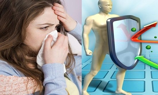 Top Ten Habits That Weaken Your Immune System