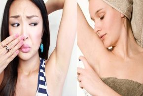 Top Ten Most Effective Natural Remedies To Get Rid Of Body Odor