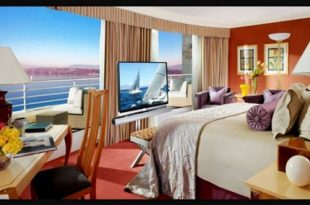 Top Ten Most Expensive Hotel Rooms