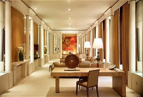 Top Ten Most Expensive Hotel Rooms