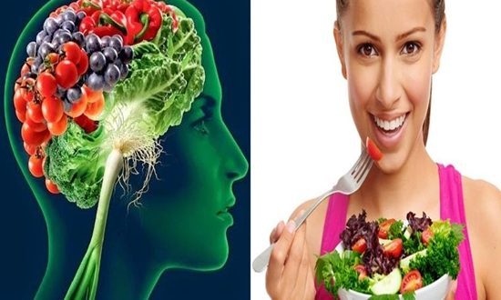 Best Foods to Boost the Brain