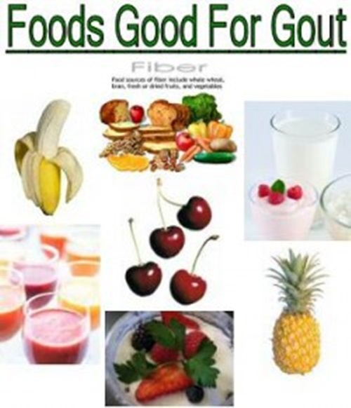 Effective Ways to Control Uric Acid Levels