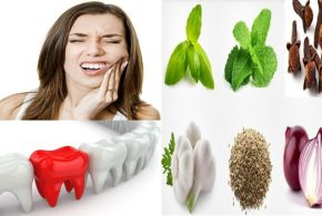 Seven Amazing Home Remedies For Toothaches