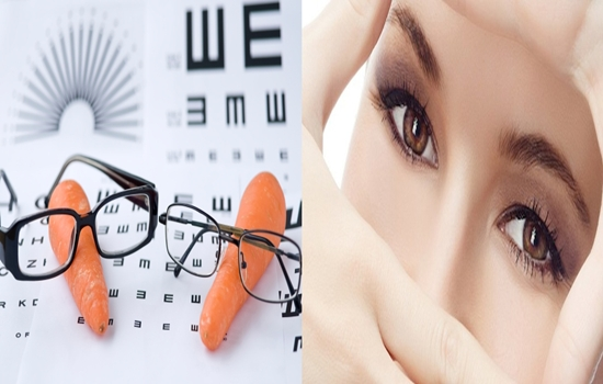 How to Preserve and Improve Your Eyesight