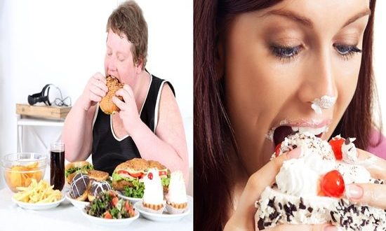 Ten Tips To Overcome Overeating