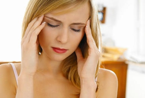 What are the causes for feeling tired all the time