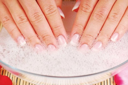 Seven Home Remedies For Brittle Nails