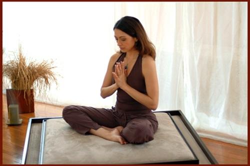 Ten Ways To Alleviate Stress