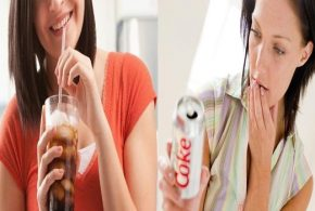 Have you ever thought about the dangers of soda drinks on your body?