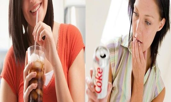 dangers of soda drinks on your body