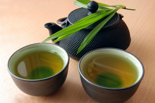 Exceptional Health Benefits Of Green Tea