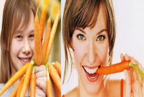 10 Incredible Facts You Didn't Know About Carrots