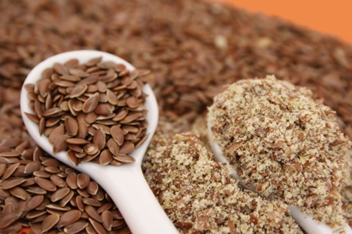Five Beauty Health Benefits Of Flaxseed
